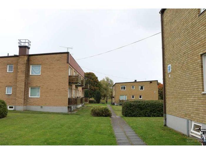 Lägenhet på Höjdgatan 3 i Vetlanda