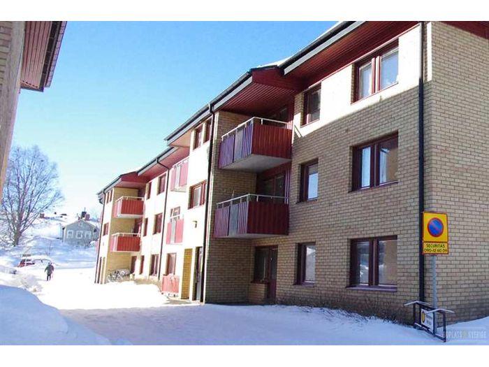 Lägenhet på Borgargatan 6B i Arvidsjaur