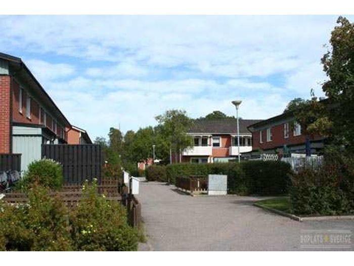 Lägenhet på Klövervägen 12B i Åmål