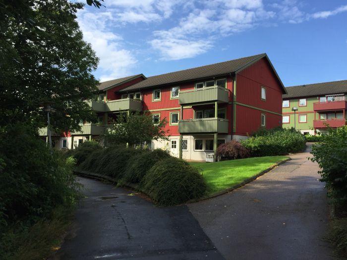 Lägenhet på Bygdegårdsvägen i Båstad