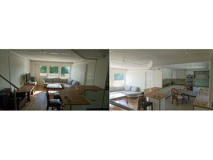 Lägenhet på Osbacken i Ale