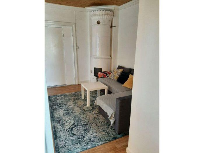 Lägenhet på Sveavägen i Årjäng