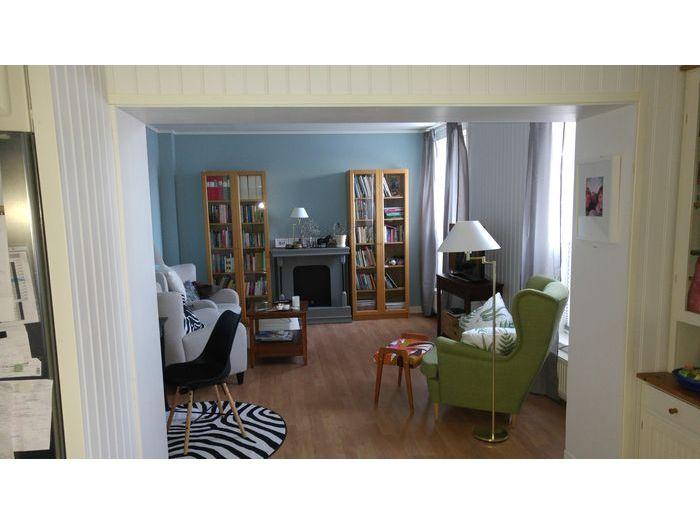 Lägenhet på Kungsgatan i Boden