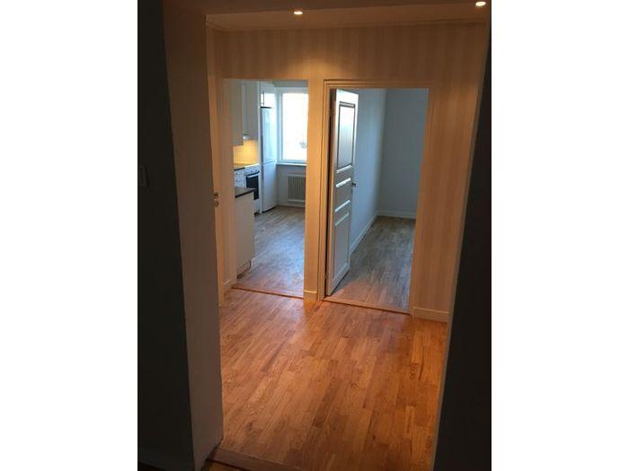 Lägenhet på Kyrkogatan i Åmål