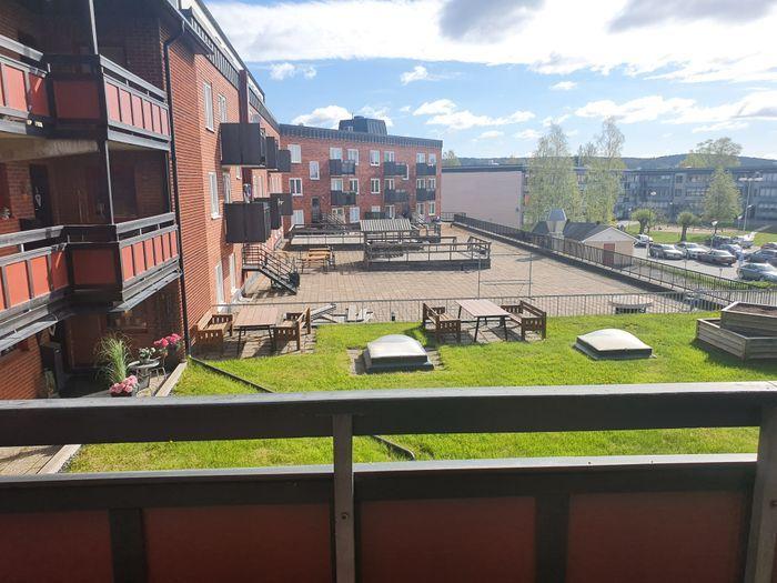 Lägenhet på Mejerigränd i Boden