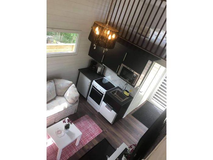 Lägenhet på Hultängsvägen 5 i Bollebygd