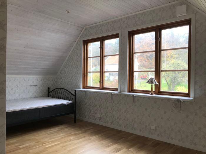 Lägenhet på Herrgårdsvägen i Ale