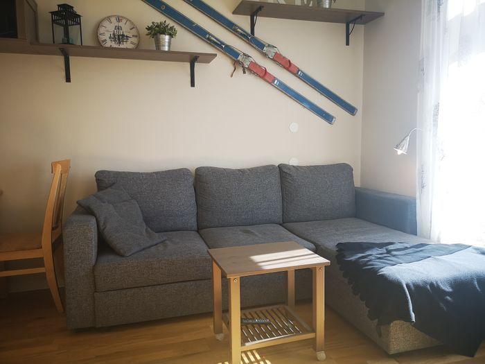 Lägenhet på Björnen Ekorren i Åre