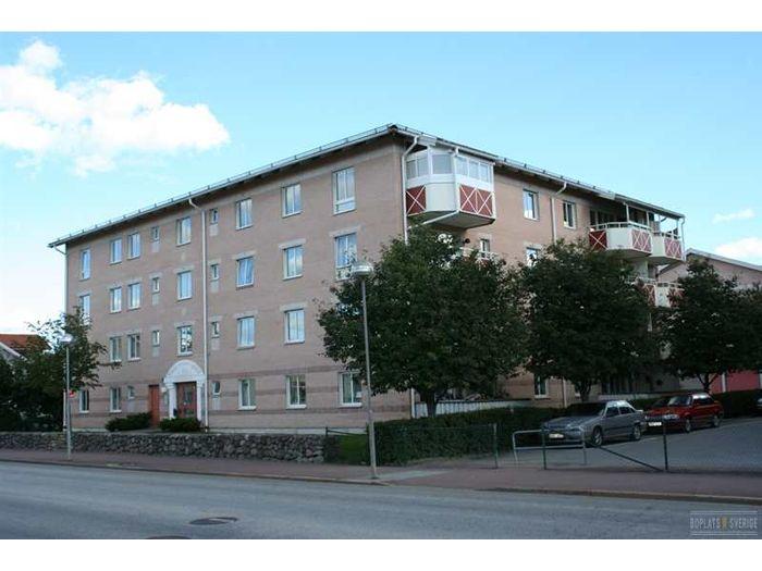Lägenhet på Hjeltegatan 25 i Åmål