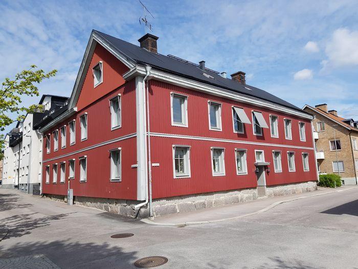 Lägenhet på Hamngatan i Arboga
