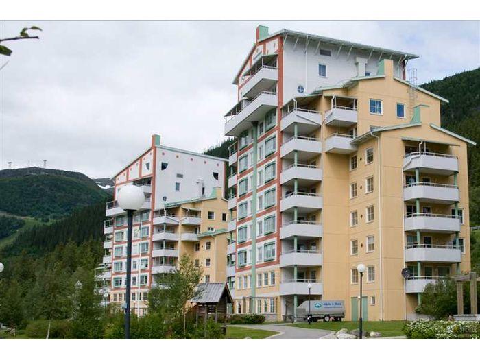 Lägenhet på Granlidsvägen 3 i Åre