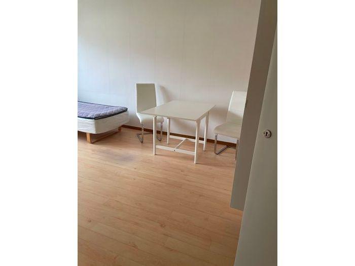 Lägenhet på Björkhamregatan i Bollnäs