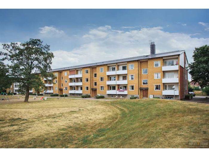 Lägenhet på Torggatan 4 i Åstorp