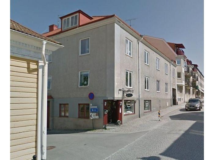 Lägenhet på Sundsbrogatan i Askersund