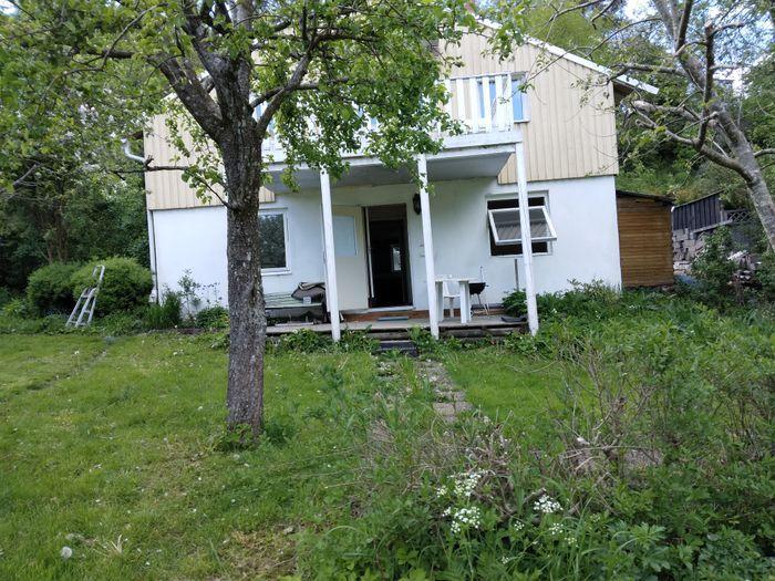 Lägenhet på Sjövallavägen i Ale