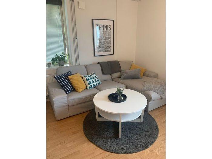 Lägenhet på Hundestedsvägen i Båstad