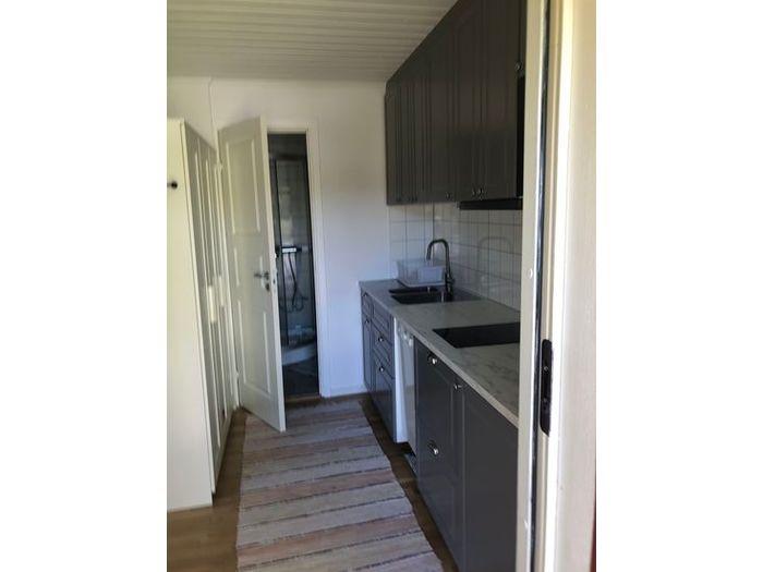 Lägenhet på Brunnsgatan i Bollebygd