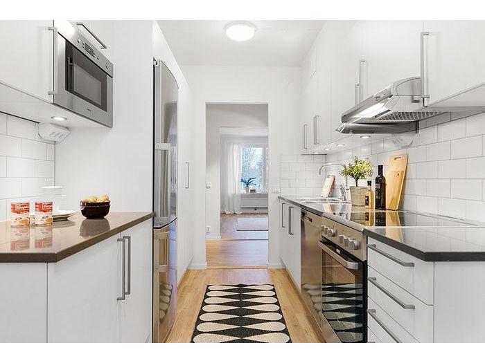 Lägenhet på Lundborgsesplanaden i Arboga