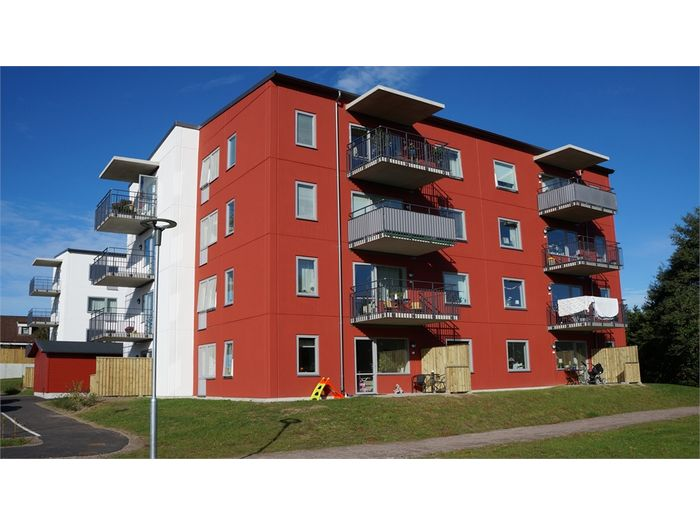 Lägenhet på Langetoftsvägen 8 i Båstad