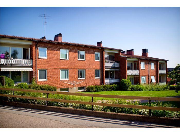 Lägenhet på Bivägen 5B i Båstad