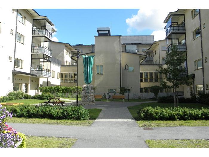 Lägenhet på Centralgatan 9E i Alvesta