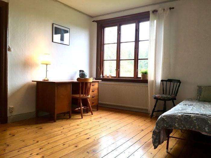 Lägenhet på Björsäter Stora Kinäs Gård i Åtvidaberg