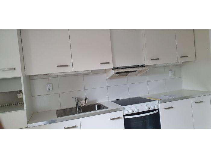 Lägenhet på Blädingevägen i Alvesta