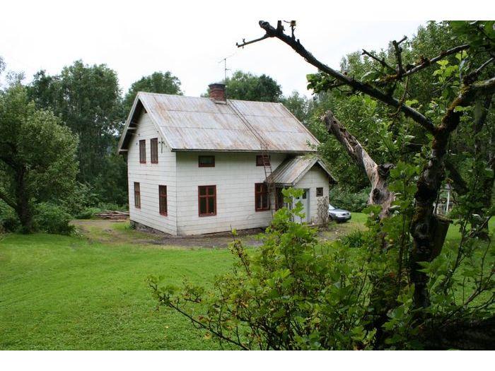 Lägenhet på Bergdalen i Arvika