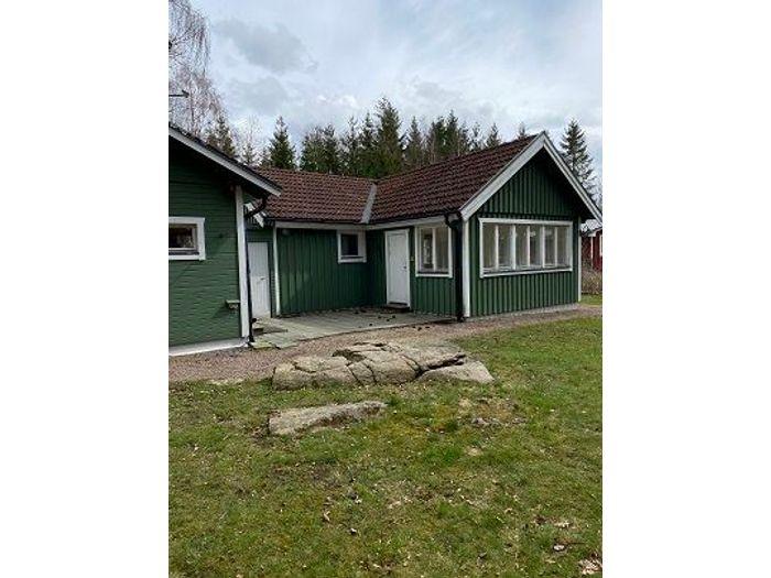 Lägenhet på Evaldsväg i Åstorp