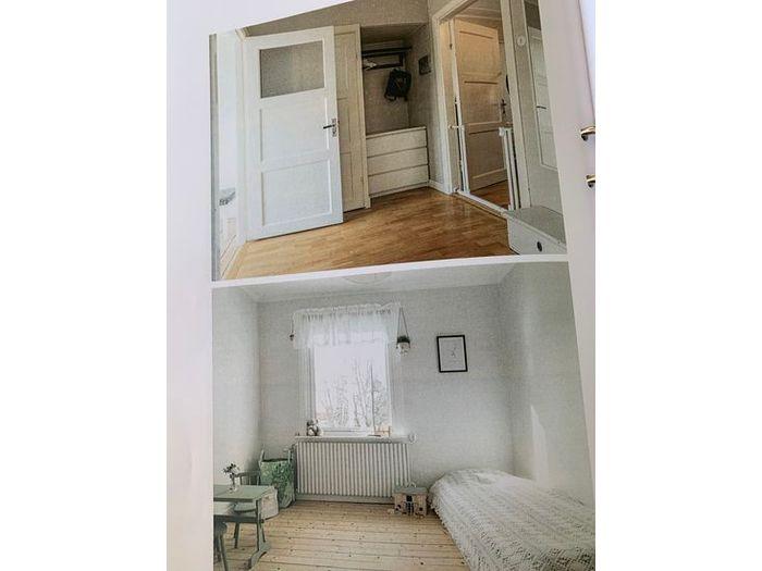 Lägenhet på Husebyvägen i Alvesta