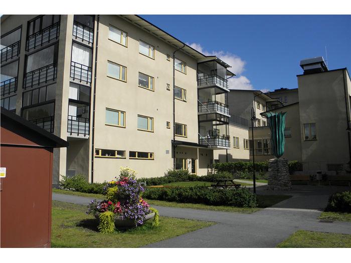 Lägenhet på Värendsgatan 5A i Alvesta