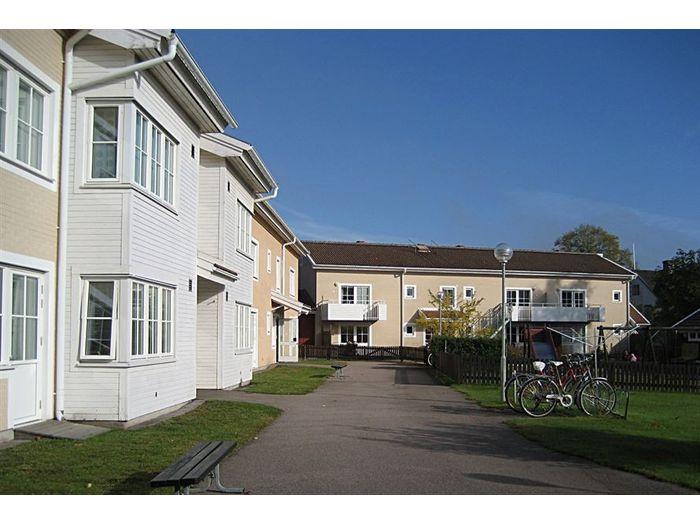 Lägenhet på Östra Järnvägsgatan 10 i Alvesta