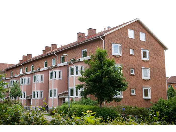 Lägenhet på Borgmästarevägen 11A i Alingsås
