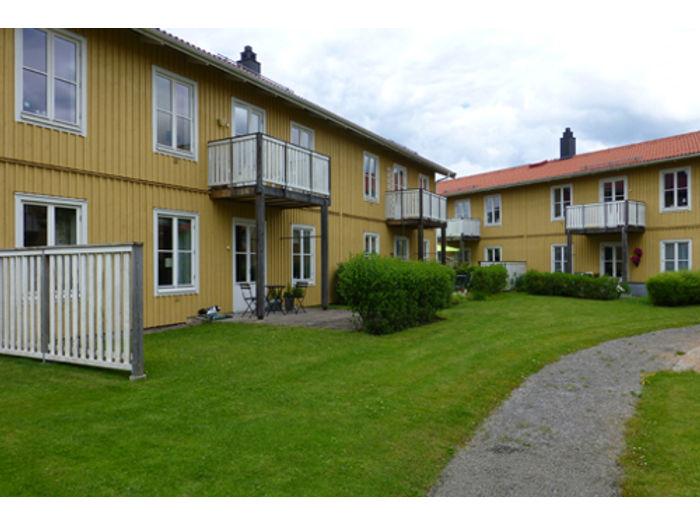 Lägenhet på Solvändegatan 5C i Alingsås