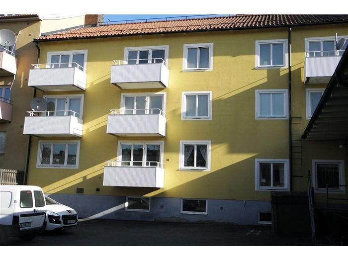 Lägenhet på Allbotorget 6B i Alvesta