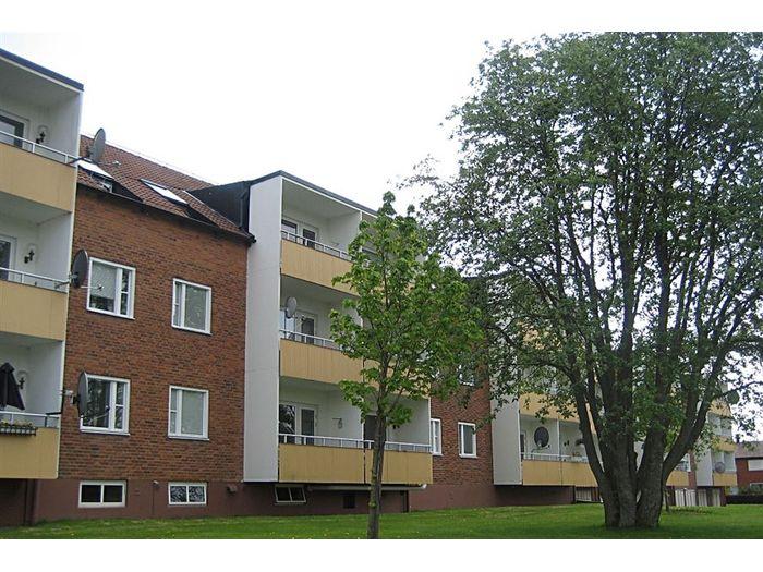 Lägenhet på Gröna Gatan 13A i Alvesta