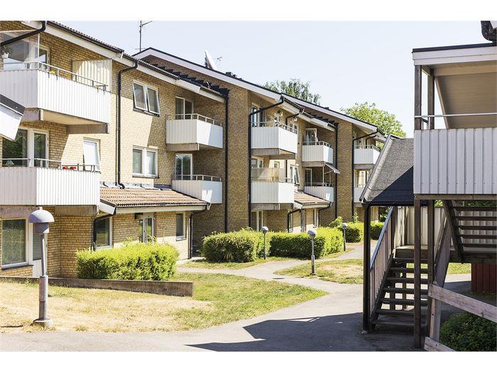 Lägenhet på Ängahällan 12D i Båstad