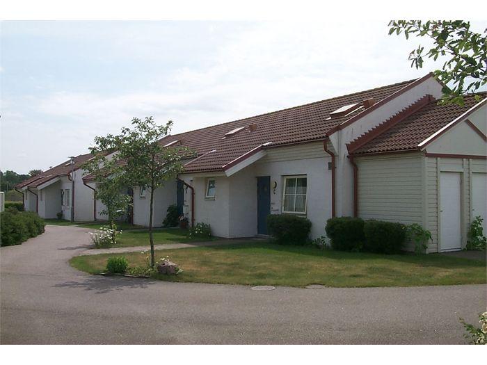 Lägenhet på Kaptensgatan 2A i Båstad
