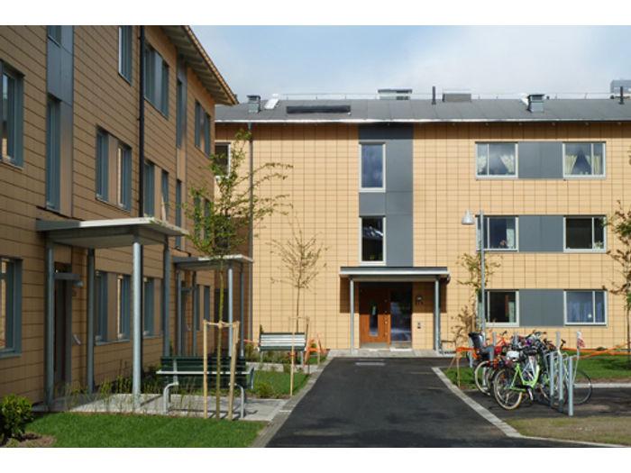 Lägenhet på Knektegårdsgatan 27A i Alingsås