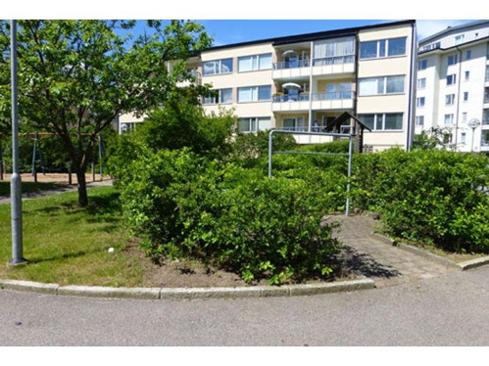 Lägenhet på Kometgatan 2F i Alingsås