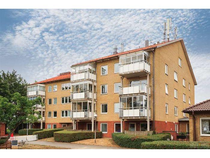 Lägenhet på Hemgatan 11 i Åstorp