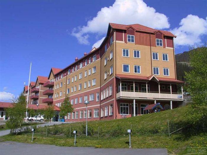 Lägenhet på Stationsvägen 24 i Åre