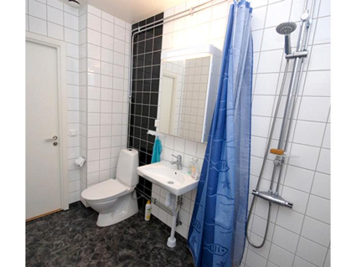 Lägenhet på Åsbacksvägen 6B i Avesta