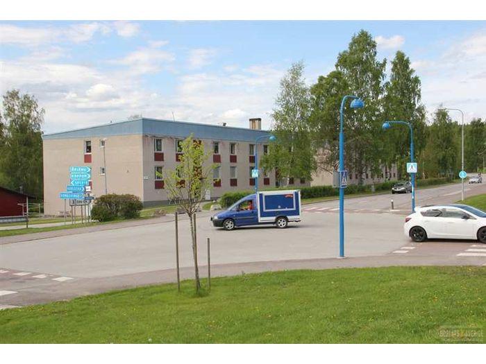 Lägenhet på Norumsvägen 1D i Arvika