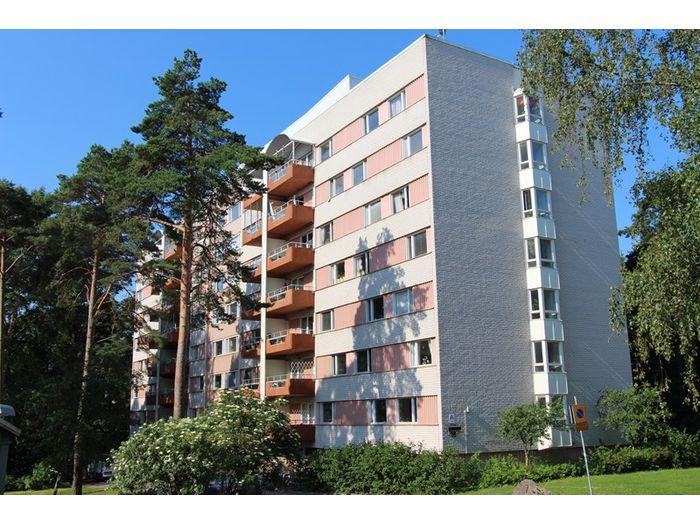 Lägenhet på Sernanders Väg 16 i Uppsala