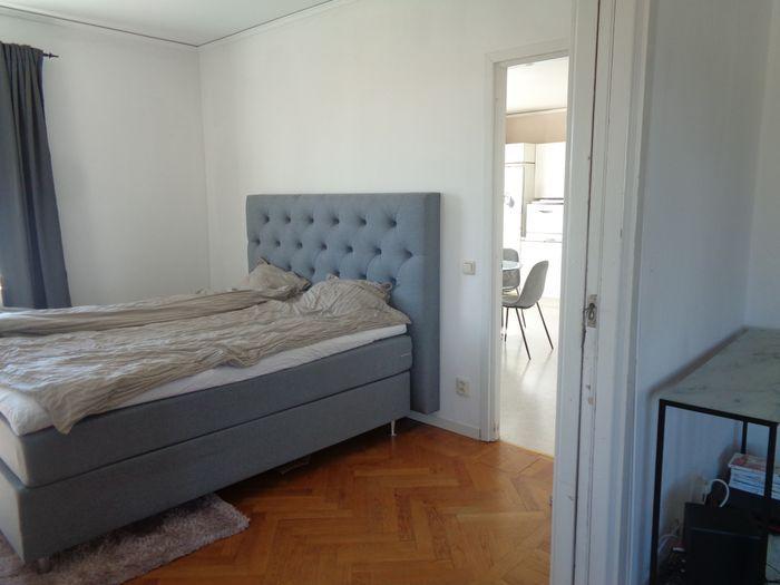 Lägenhet på Parkgatan i Sundsvall