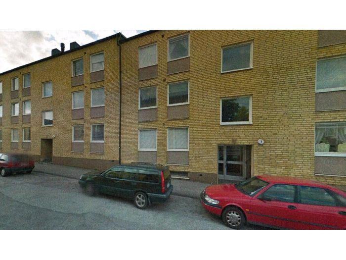 Lägenhet på Västergatan 12 i Gullspång