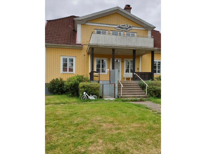 Lägenhet på Parkstigen 26 i Nässjö