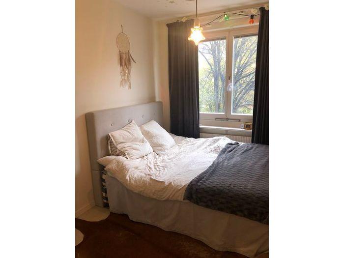 Lägenhet på Banérgatan i Stockholm