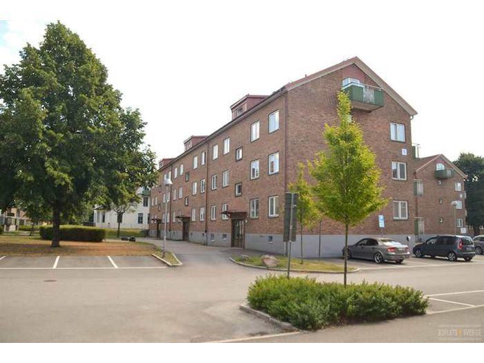 Lägenhet på Vejlegatan 7A i Borås